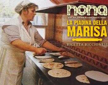 Nona La Piadina della Marisa