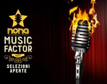 Nona Music Factor