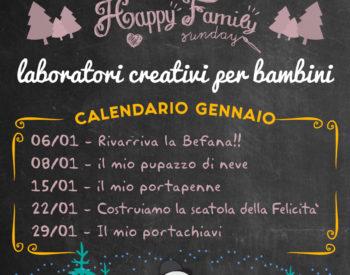 Happy Family Sunday nona Riccione