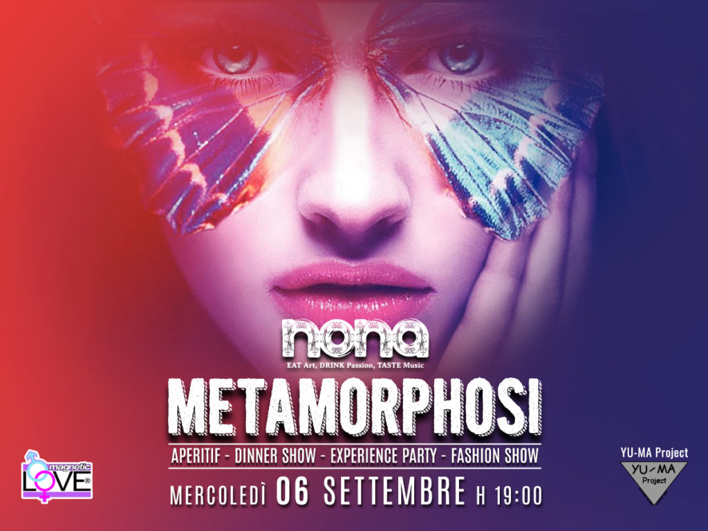 Closing Party Metamorphosi