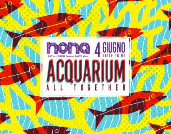 Acquarium al Nona Riccione