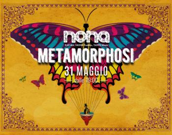 METAMORPHOSI